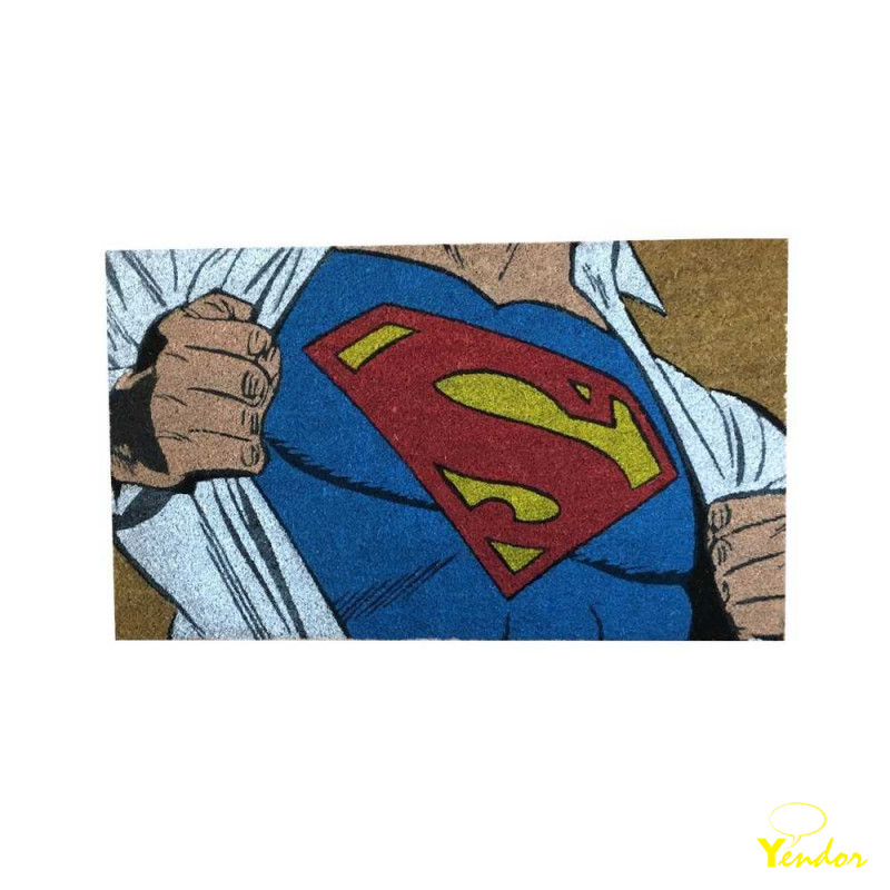 Superman, Clark Kent