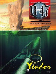 U-47 - softcovers 11