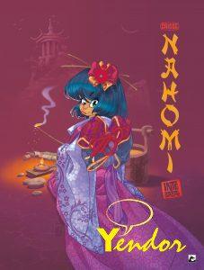 Nahomi