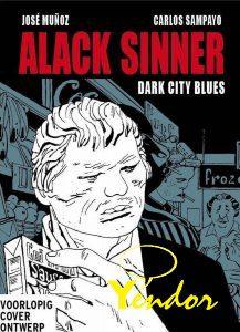 Alack Sinner 2