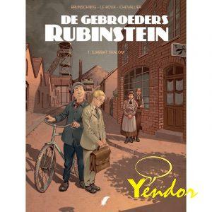 Gebroeder Rubinstein 1