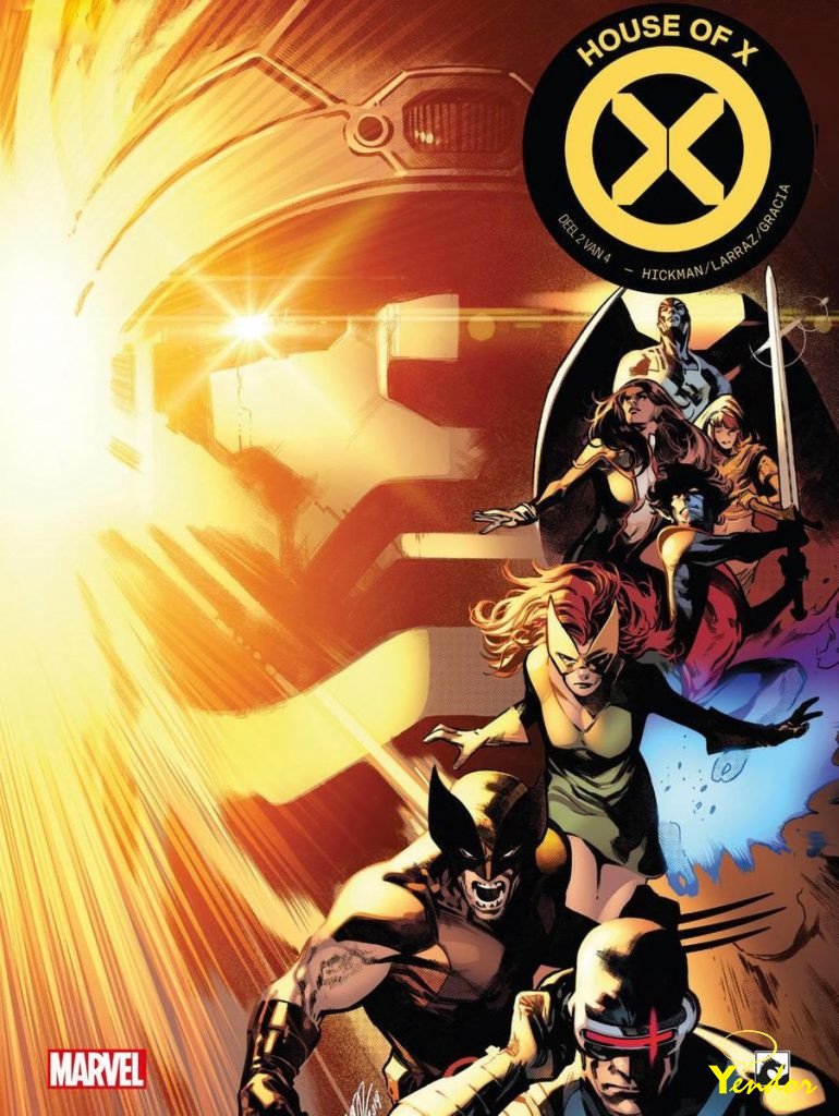 House of X 2