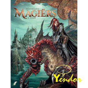 Magiërs, De 4