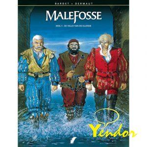 Malefosse 3