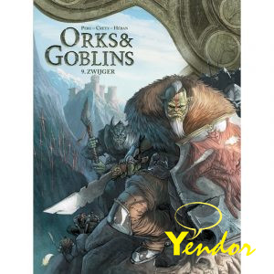 Orks & Goblins - softcovers 9