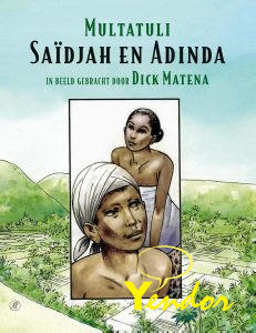 Saïdjak en Adinda