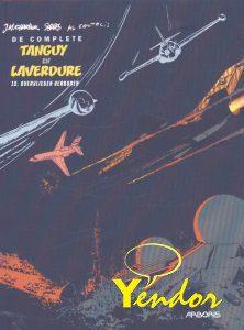 6. Tanguy en Laverdure integraal - luxe editie 10