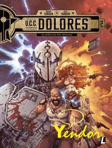U. C. C. Dolores 2