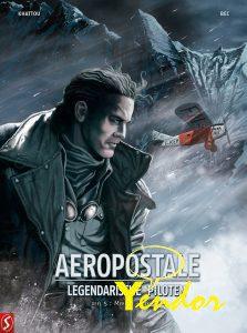 Aeropostale 5