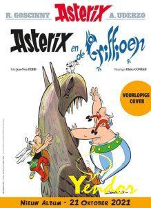 Asterix en de Griffioen