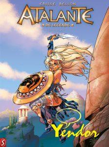 Atalante - de Legende