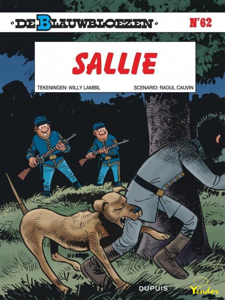 Sallie