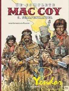 Mac Coy integraal 3