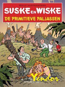 De primitieve paljassen