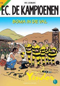 F.C. De Kampioenen 112