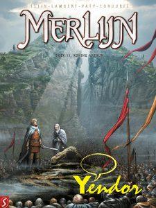 Merlijn - hardcovers 11