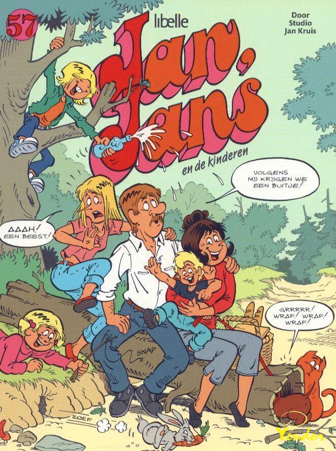 Jan Jans en de kinderen 57