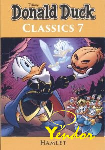 Donald Duck Classics pocket 7