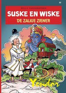 01. Suske en Wiske - softcovers 357