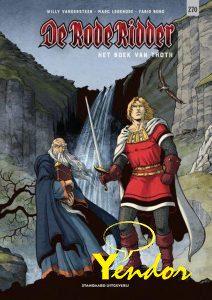 De Rode Ridder - softcovers 270