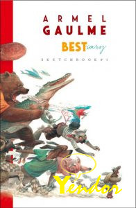 Art book The Bestiary