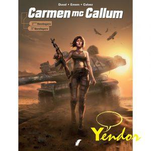 Carmen McCallum 13