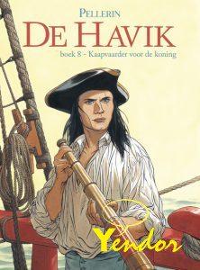 Havik, De - softcovers 8
