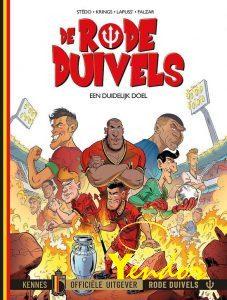 Rode Duivels, De 0