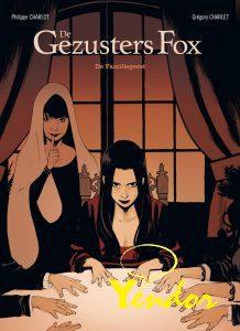 Gezusters Fox, De 2