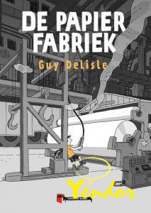 Papierfabriek , de