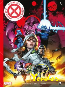 House of X 3