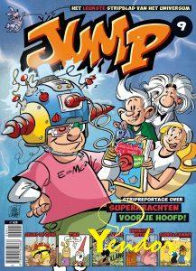 Jump tijdschrift 9