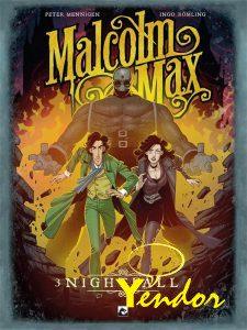 Malcolm Max 3