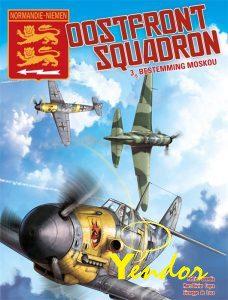 Normandie Niemen oostfront squadron