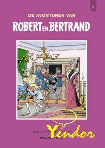 Robert en Bertrand 1