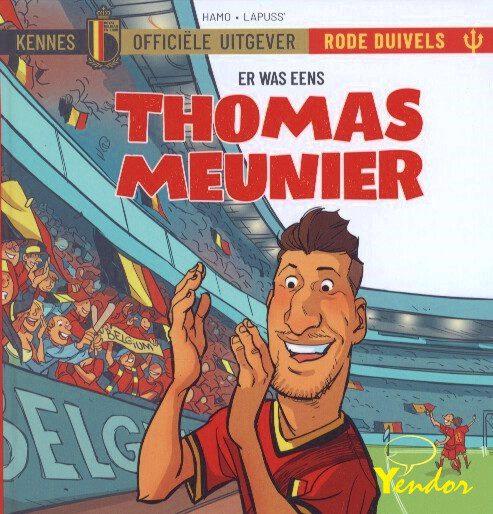 Er was eens: Thomas Meunier