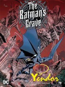 Batman's Grave, The 1