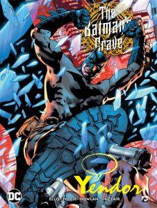 Batman's Grave, The 2