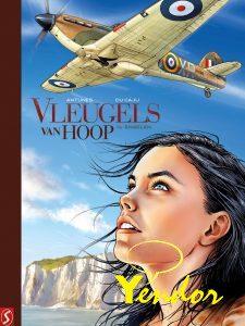 Vleugels van hoop, Collectors edition