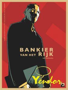 Bankier van het rijk integraal