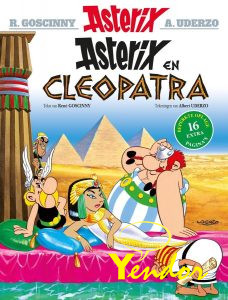2. Asterix - speciale uitgaven 6