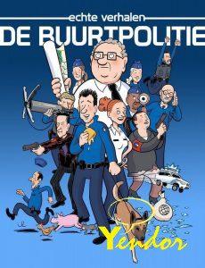 De Buurtpolitie omnibus 1