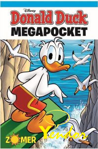 Megapocket zomer 2021