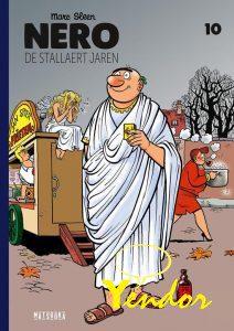 Nero - de Stallaert jaren integraal 10