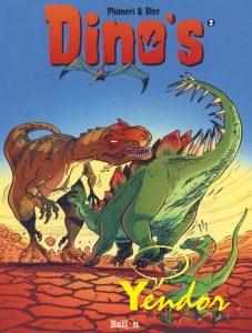 Dino's 2