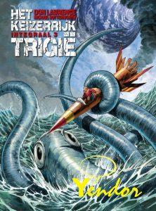 Trigie integraal 3, Luxe editie