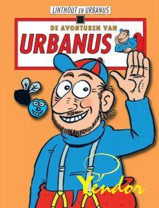 Urbanus special, De schrikmerg