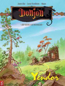 Het einde van de Donjon