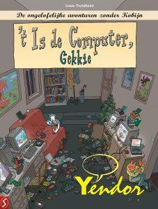 't Is de computer