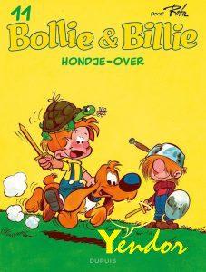 Bollie en Billie - nieuwe editie 11
